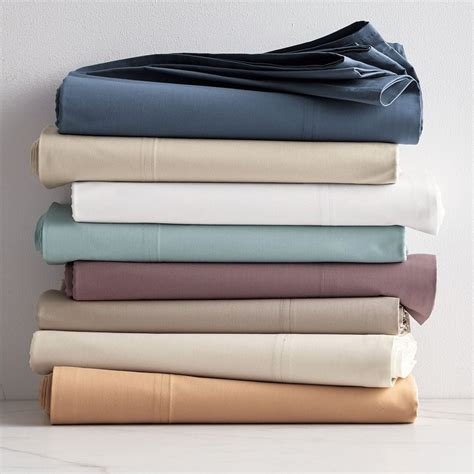 organic bed sheets organic 300 thread count percale sheets bedding the