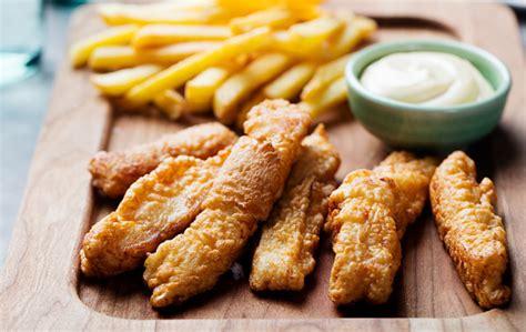 artikel membuat senapan ikan membuat ikan goreng tepung yang renyah enak