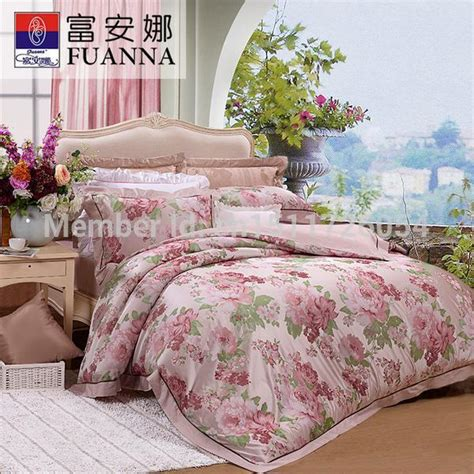 Fu An Na 2015 Hot Sale Quilt Satin Bedding Set Green Satin Bedding Sets Sale