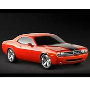 Maxim Cars Dodge Challenger 2012 Gallery
