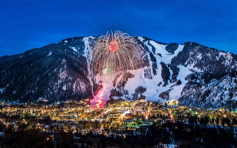 new year colorado free things to do in aspen for new year s travel leisure