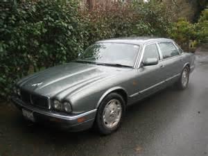 1997 Xj6 Jaguar 1997 Jaguar Xj Series Pictures Cargurus
