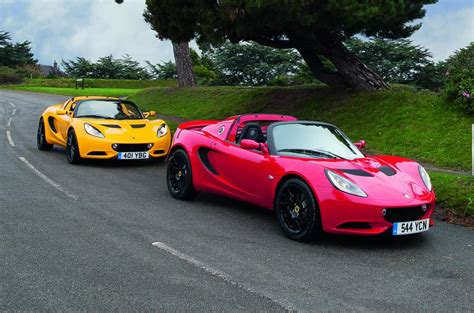 2016 lotus elise sport and sport 220 revealed autocar