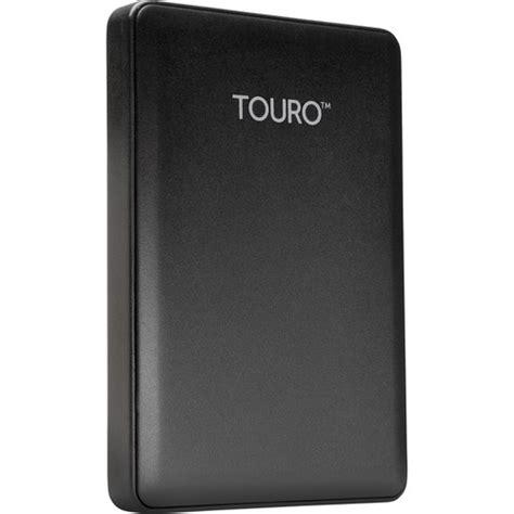 Harddisk Touro 500gb hgst 1tb touro mobile usb 3 0 portable hdd 0s03801 b h photo