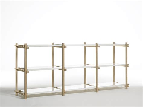 buy the hay woody low shelves at nest co uk