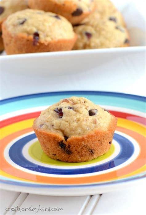 Granola Creations Original Mix 1kg Creation chocolate chip granola muffins trail mix muffins