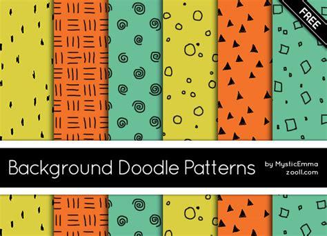 doodle patterns for photoshop goodies background doodle patterns