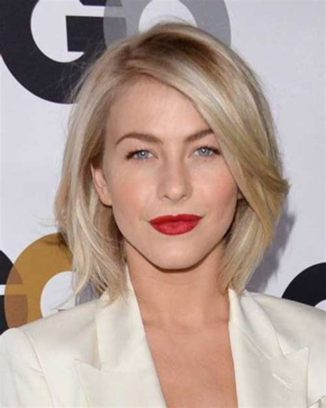 julianne hough hairstyles riwana capri simple short haircuts for women never ending hairstyle