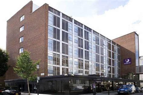 kensington premier inn hotels accommodation near earls court exhibition centre