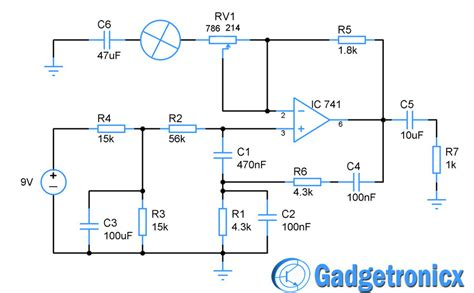 how integrator circuits work integrator circuit working 28 images op integrator circuit design and working my circuits 9