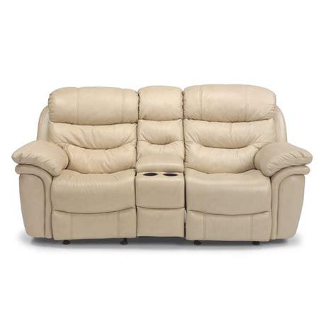 westport sofa flexsteel 1285 604 westport leather gliding reclining