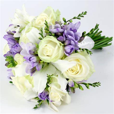Send Bouquet by Freesia Flowers Uk Send Freesia Flowers Bouquet