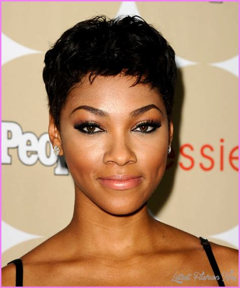 hairstyles for women 36 hairstyles for african american women latestfashiontips