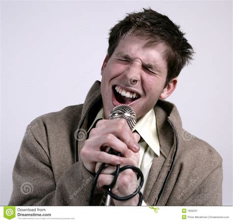 who is the guy who sings and plays guitar in the direct tv commercial guy singing stock image image 1820231