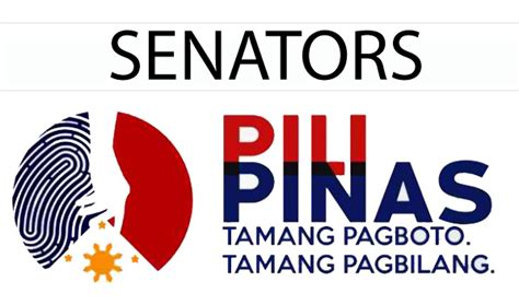 list of senatorial candidates for may 9 election list of senatorial candidates for 2016 philippine election