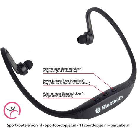 Headset Basic Earphone Ie 85 muziek luisteren gratis