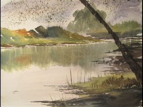 watercolor river tutorial 2995 best images about watercolor on pinterest