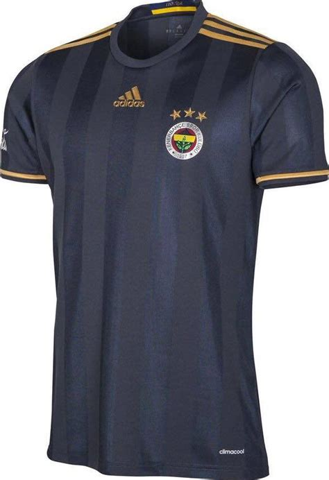 Shirts C 14 16 17 by Fenerbahce 16 17 Kits Released Footy Headlines