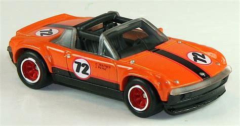 Hotwheels Murah Porsche Orange porsche 914 6 wheels wiki fandom powered by wikia
