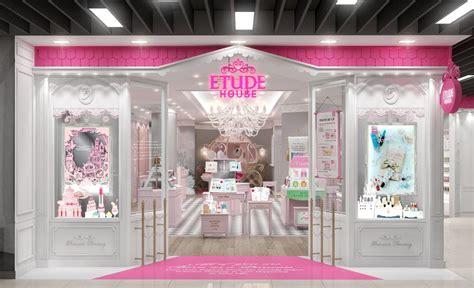 house stores etude house wisma atria flagship store singapore shopping sg magazine