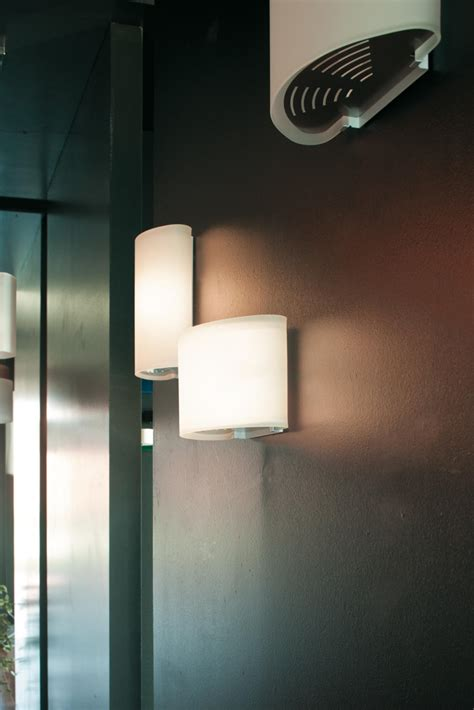 flaver illuminazione flaver 142 1 appliques lada da parete lade