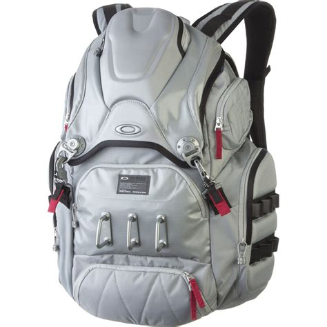 used oakley kitchen sink backpack louisiana bucket brigade