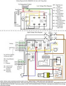 wiring diagram for ac package unit wiring diagram for ac unit wiring diagram for ac package unit