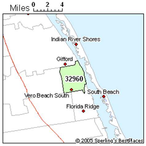 zip code map vero beach fl best place to live in vero beach zip 32960 florida