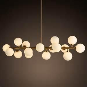 aliexpress creative or salle 224 manger lustre moderne verre