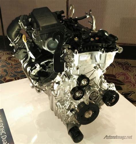 Mesin Xenia daihatsu great new xenia mesin