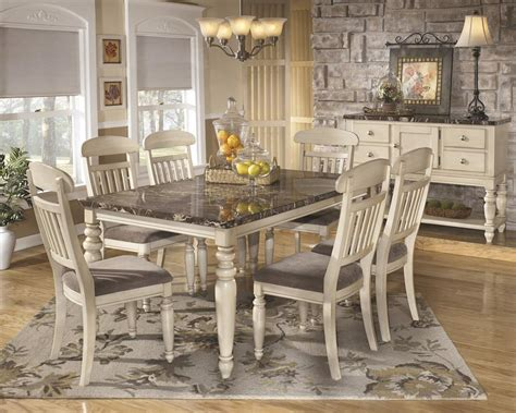White Marble Kitchen Table White Marble Dining Table Set