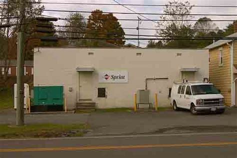 Va Central Office by Sprint Virginia Central Offices