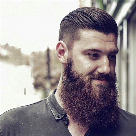 haircuts with beards 2015 cool beard styles for men in 2017