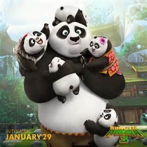 erdmöbel kung fu fighting kung fu panda 3 still on top at box office news