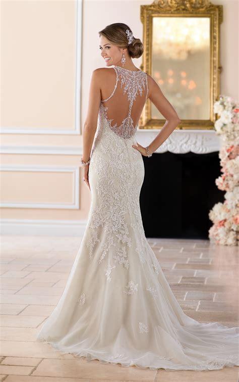 style 6435 by stella york bridal