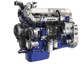 volvo reveals new engine lineup for 2017 truck news