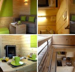 Tiny Spaces by Luxury Living Small Space Vacation Rooms For Rent