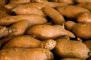 yams vs sweet potatoes farm flavor
