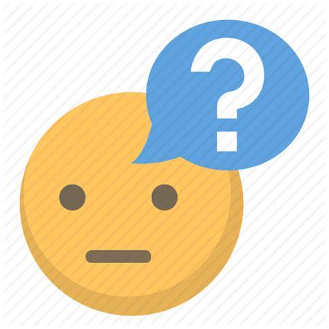 emoji question face emoji confused emoji world