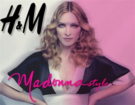 M By Madonna Collection For Hm by Madonna Images Madonna For H M Hd Wallpaper And Background