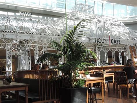 the house cafe nice design picture of the house cafe istinye park istanbul tripadvisor