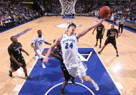 billikens basketball slu basketball billikens need to ignore the noise sports