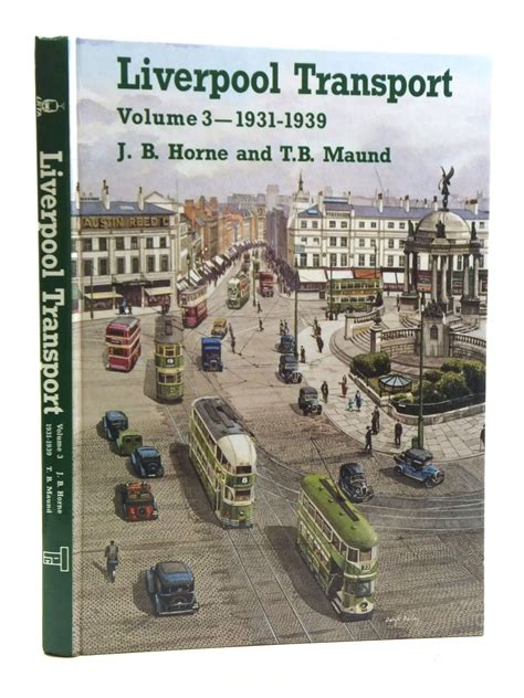 transport 3 the zone volume 3 books liverpool i written by chandler george saxton