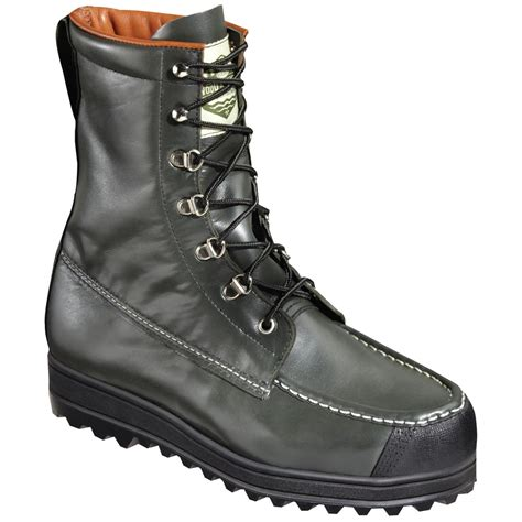 a n a boots s 8 quot waterproof breathable wood n kangaroo