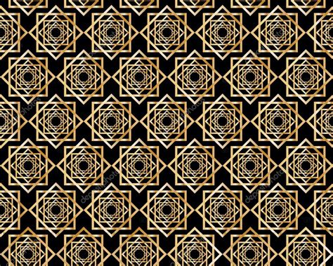 seamless pattern artist seamless pattern with abstract geometric pattern in art