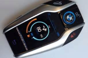 Bmw Key Fob Bmw I8 Key Fob Makes Official Debut