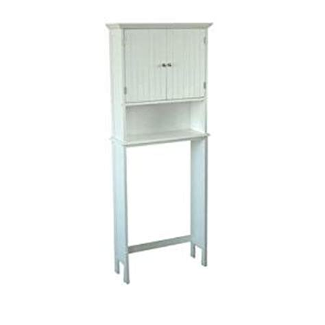 bathroom space saver free standing cabinet