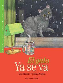 una noche un gato 8484703169 gato que duerme cuentos encadenados cuentos infantiles racconti per bambini