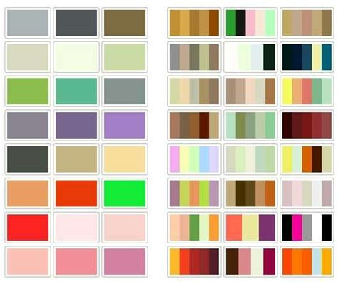 color based social networking colourlovers celebrates all shades