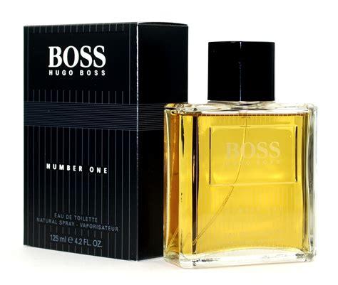 parfum number one de hugo no 1 eau de toilette 125 ml neuf ebay